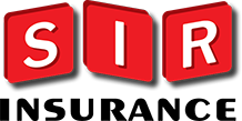 SIR Insurance Logo